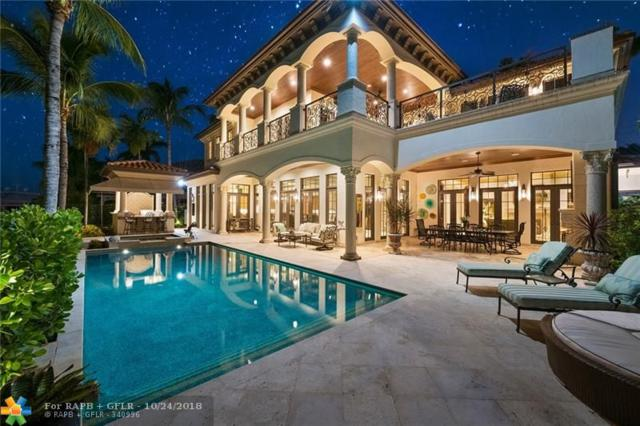2513 Mercedes Dr, Fort Lauderdale, FL 33316 (MLS #F10145944) :: The Howland Group