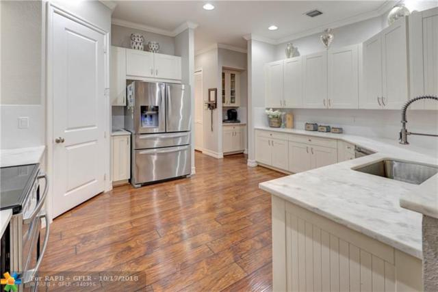 7366 NW 112th Way, Parkland, FL 33076 (MLS #F10145946) :: Green Realty Properties