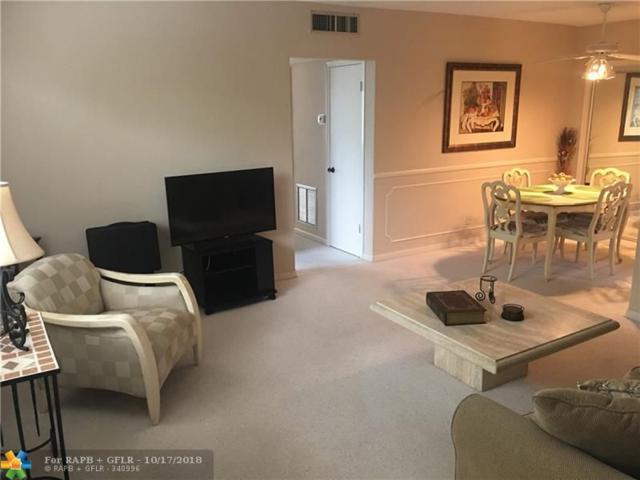 412 S Cypress Rd #230, Pompano Beach, FL 33060 (MLS #F10145957) :: Green Realty Properties