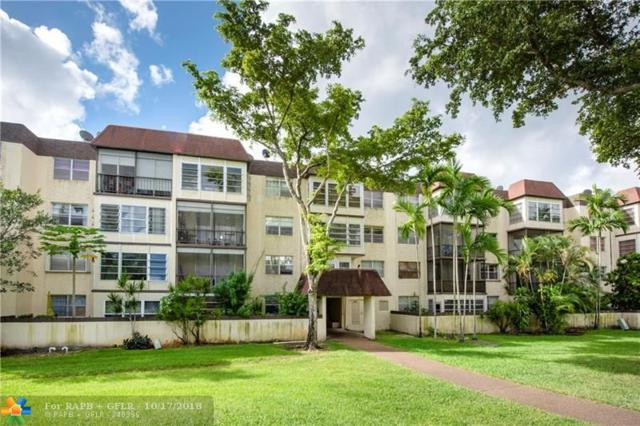 7300 NW 17th St #208, Plantation, FL 33313 (MLS #F10145962) :: United Realty Group