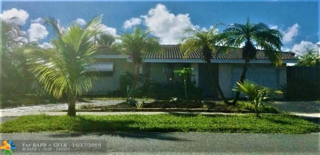 249 SE 2nd Ave, Pompano Beach, FL 33060 (MLS #F10145987) :: Green Realty Properties