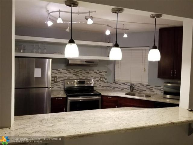 6655 W Broward Blvd #108, Plantation, FL 33317 (MLS #F10146001) :: Green Realty Properties
