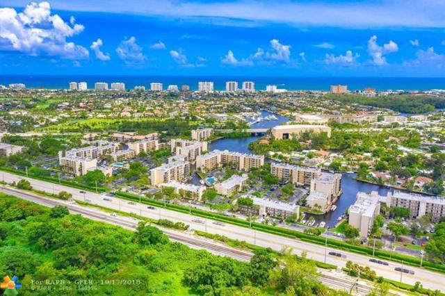 10 Royal Palm Way #305, Boca Raton, FL 33432 (MLS #F10146011) :: Green Realty Properties