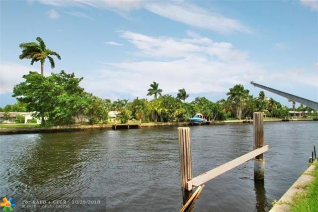 2532 NE 22 Terrace, Fort Lauderdale, FL 33305 (MLS #F10146023) :: Green Realty Properties