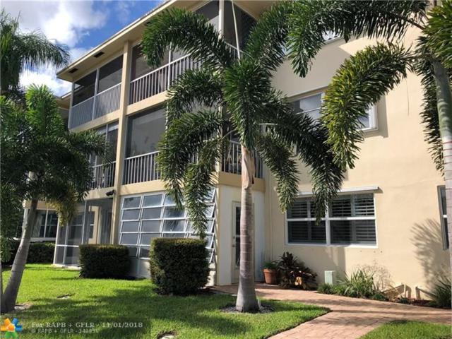 1100 SW 12th Street #109, Fort Lauderdale, FL 33315 (MLS #F10146027) :: Green Realty Properties