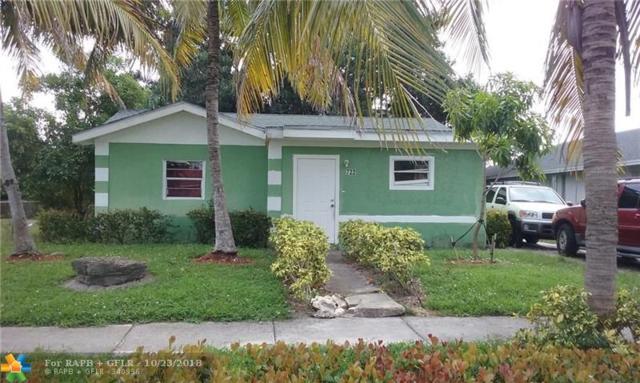 722 SW 9th St, Delray Beach, FL 33444 (MLS #F10146036) :: Green Realty Properties