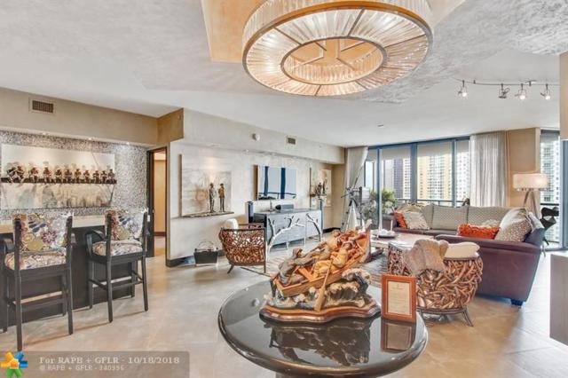 333 Las Olas Way #2105, Fort Lauderdale, FL 33301 (MLS #F10146038) :: The O'Flaherty Team