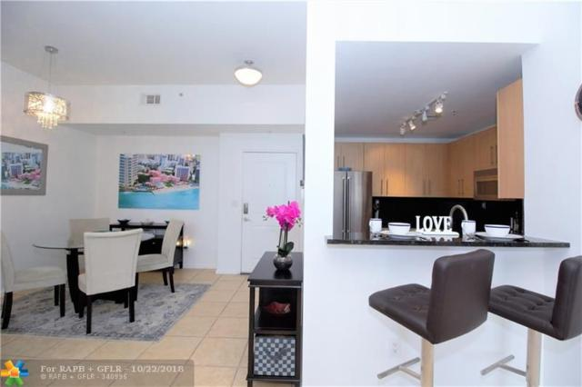 511 SE 5th Ave #608, Fort Lauderdale, FL 33301 (MLS #F10146046) :: Green Realty Properties