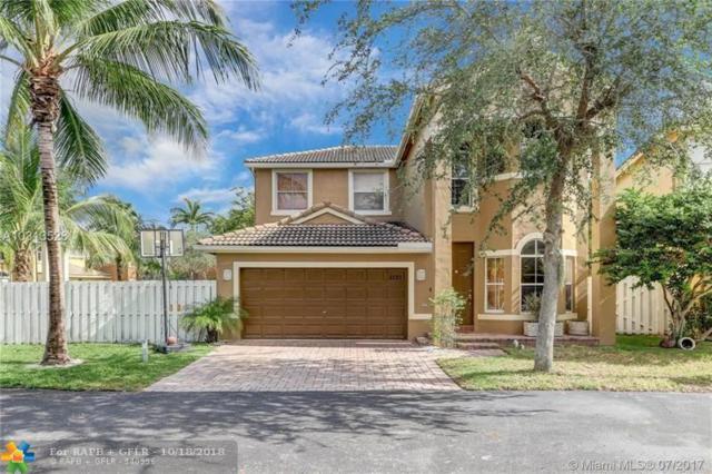 3721 SW 49th St, Fort Lauderdale, FL 33312 (MLS #F10146079) :: Green Realty Properties
