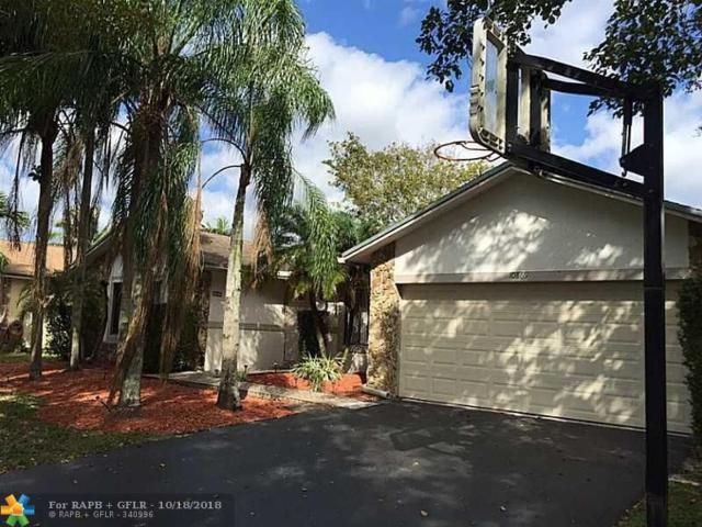 10869 NW 21st Pl, Coral Springs, FL 33071 (MLS #F10146097) :: United Realty Group