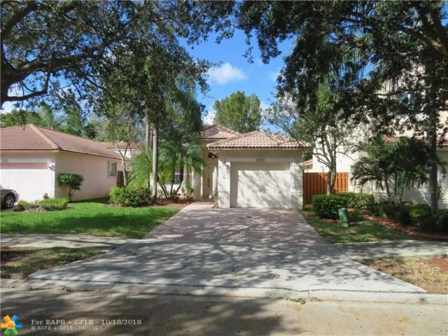 16413 Sapphire St, Weston, FL 33331 (MLS #F10146110) :: United Realty Group