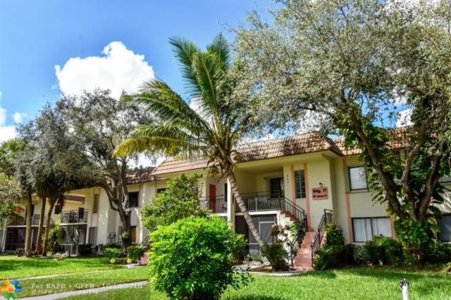 403 Lakeview Dr #201, Weston, FL 33326 (MLS #F10146127) :: United Realty Group