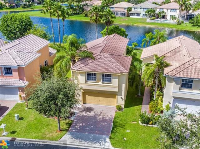 5314 NW 117th Ave, Coral Springs, FL 33076 (MLS #F10146139) :: Green Realty Properties