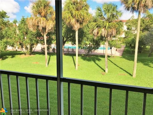 1212 Bahama Bend C-2, Coconut Creek, FL 33066 (MLS #F10146158) :: Green Realty Properties