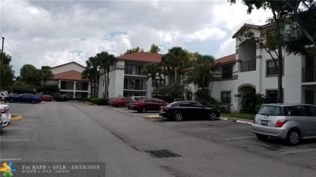 560 S Park Rd 18-7, Hollywood, FL 33021 (MLS #F10146160) :: Green Realty Properties