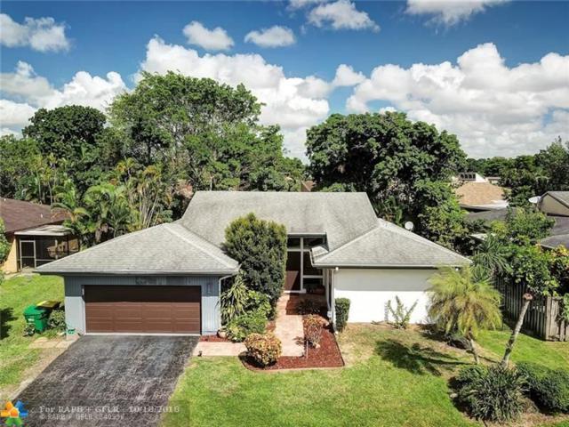 8059 Buttonwood Cir, Tamarac, FL 33321 (MLS #F10146165) :: Green Realty Properties