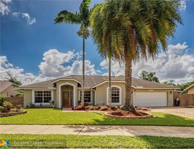 14730 Shotgun Rd, Davie, FL 33325 (MLS #F10146167) :: Green Realty Properties