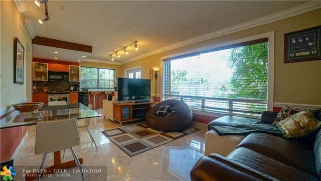 1525 SE 15th St #4, Fort Lauderdale, FL 33316 (MLS #F10146168) :: Green Realty Properties
