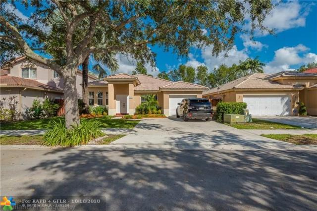 408 E Garden Cove Cir, Davie, FL 33325 (MLS #F10146175) :: Green Realty Properties