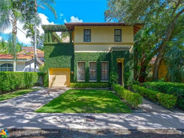 3411 Anderson Rd, Coral Gables, FL 33134 (MLS #F10146193) :: Green Realty Properties