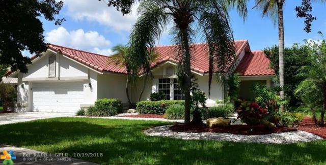 1133 Waterview Ln, Weston, FL 33326 (MLS #F10146217) :: Green Realty Properties