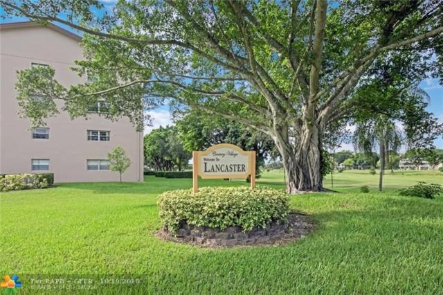 100 SW 130th Ter C208, Pembroke Pines, FL 33027 (MLS #F10146220) :: Green Realty Properties