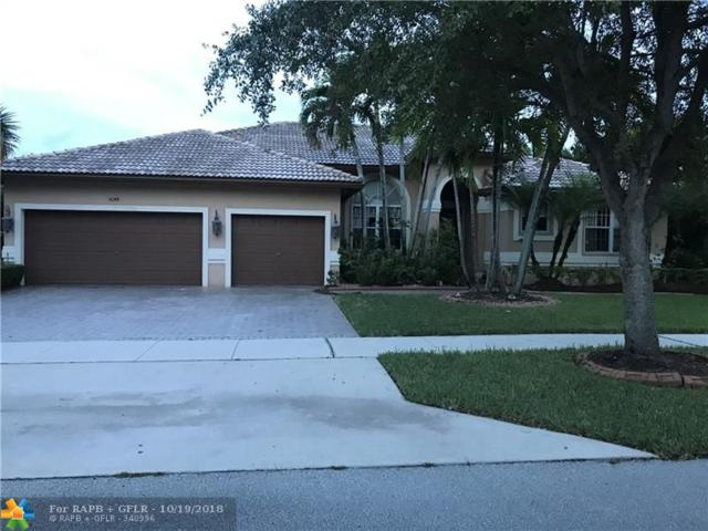 5044 Countrybrook Dr, Cooper City, FL 33330 (MLS #F10146244) :: Green Realty Properties