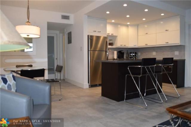 2811 NE 51st St #2, Fort Lauderdale, FL 33308 (MLS #F10146245) :: Green Realty Properties