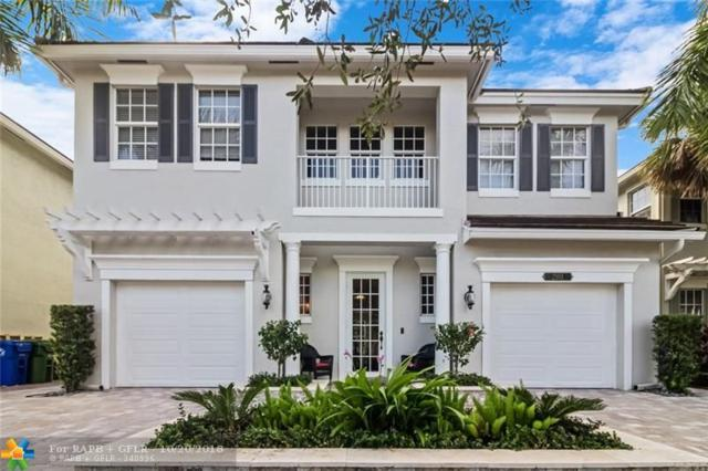2101 SW 16th Ter, Fort Lauderdale, FL 33315 (MLS #F10146252) :: Castelli Real Estate Services