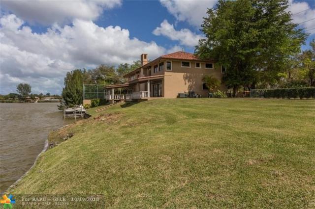 7381 SW 56th St, Miami, FL 33155 (MLS #F10146253) :: Green Realty Properties