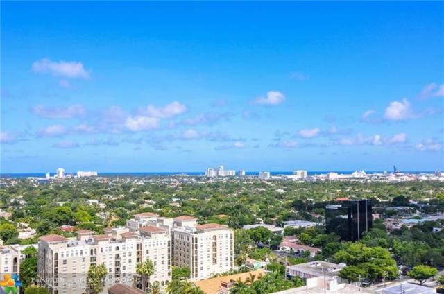 511 SE 5th Ave #1912, Fort Lauderdale, FL 33301 (MLS #F10146255) :: Green Realty Properties