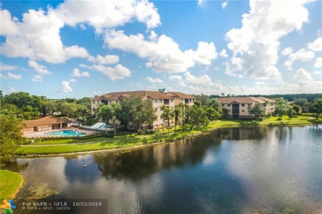 4400 NW 30th St #422, Coconut Creek, FL 33066 (MLS #F10146275) :: Green Realty Properties