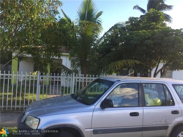 1030 NW 113th Ter, Miami, FL 33168 (MLS #F10146289) :: Green Realty Properties