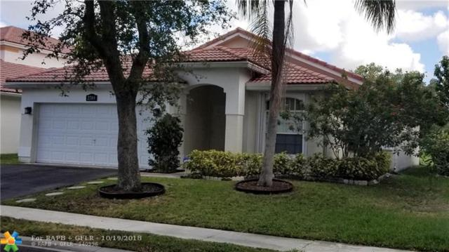 2789 NW 79th Ave, Margate, FL 33063 (MLS #F10146312) :: Green Realty Properties