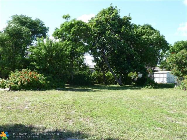 4031 Ne 4th Terrace, Deerfield Beach, FL 33064 (MLS #F10146386) :: Green Realty Properties