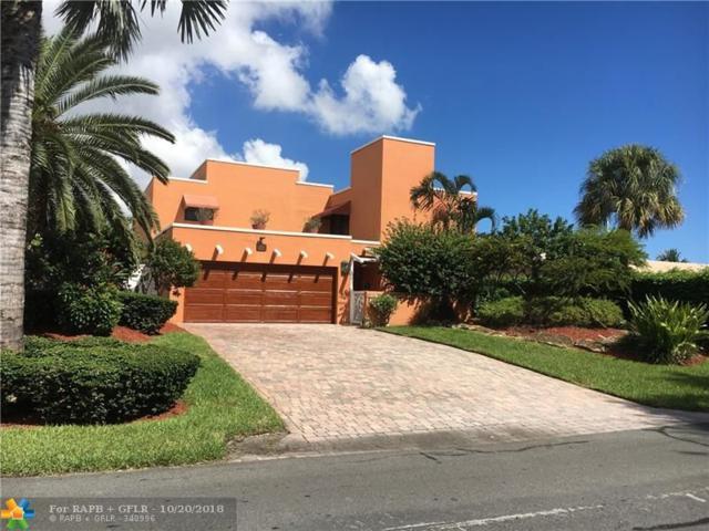 2621 NE 9th Ct, Pompano Beach, FL 33062 (MLS #F10146396) :: Green Realty Properties