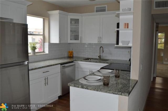 241 Monaco F #241, Delray Beach, FL 33446 (MLS #F10146420) :: Green Realty Properties
