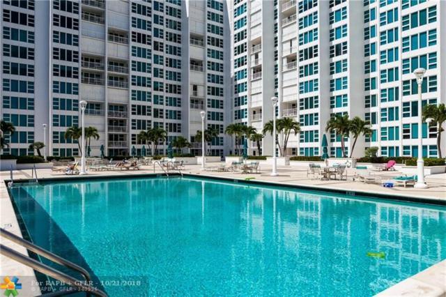 1620 S Ocean Blvd 12E, Lauderdale By The Sea, FL 33062 (MLS #F10146426) :: Green Realty Properties