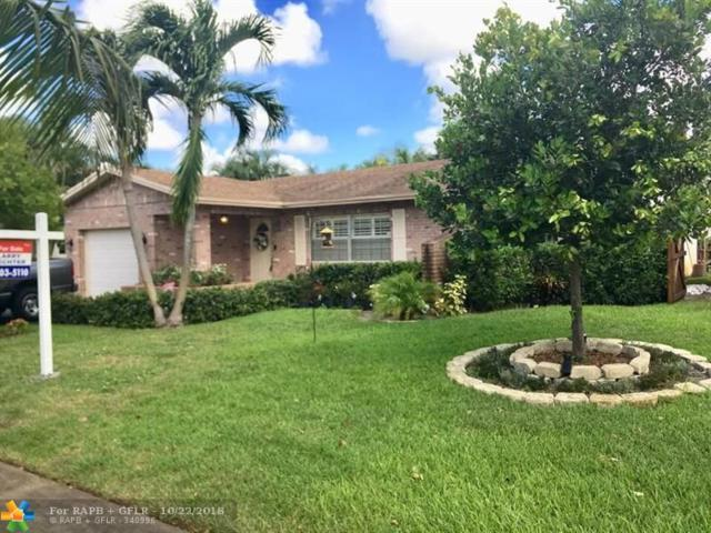 6864 NW 28th Way, Fort Lauderdale, FL 33309 (#F10146429) :: The Haigh Group | Keller Williams Realty