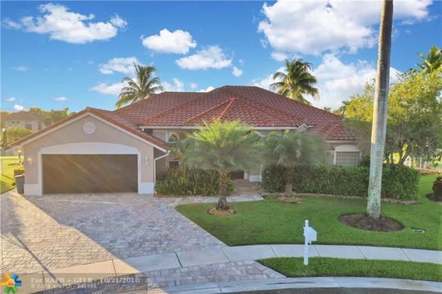 19266 Bay Leaf Ct, Boca Raton, FL 33498 (MLS #F10146436) :: Castelli Real Estate Services
