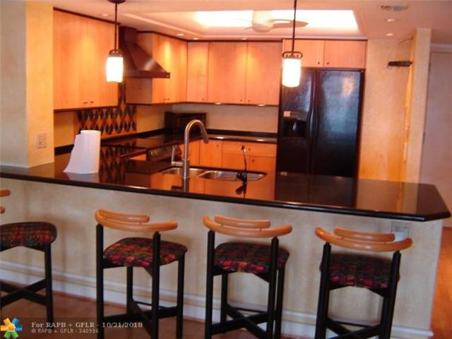 3900 Galt Ocean Dr #214, Fort Lauderdale, FL 33308 (MLS #F10146449) :: Green Realty Properties