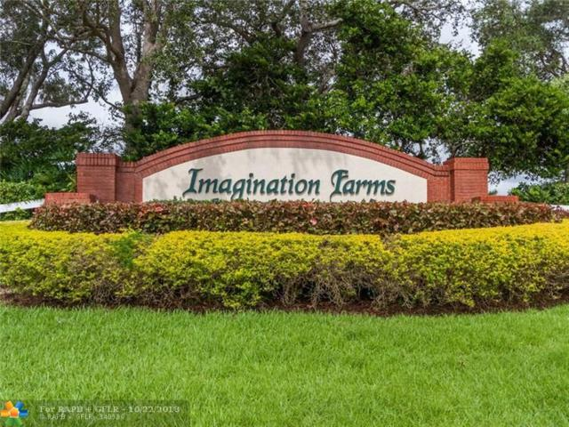 4029 SW 141st Ave, Davie, FL 33330 (MLS #F10146471) :: Green Realty Properties