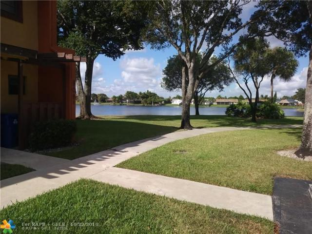 9094 NW 45th Ct #9094, Sunrise, FL 33351 (MLS #F10146488) :: Green Realty Properties