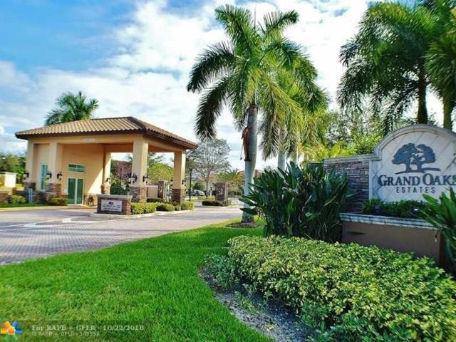 12402 Grand Oaks Dr, Davie, FL 33330 (MLS #F10146511) :: Green Realty Properties