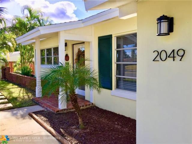 2049 7th Ct, Lake Worth, FL 33461 (MLS #F10146519) :: Green Realty Properties
