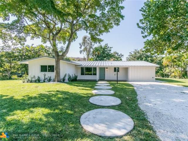 500 NW 1st St, Boca Raton, FL 33432 (MLS #F10146520) :: Green Realty Properties