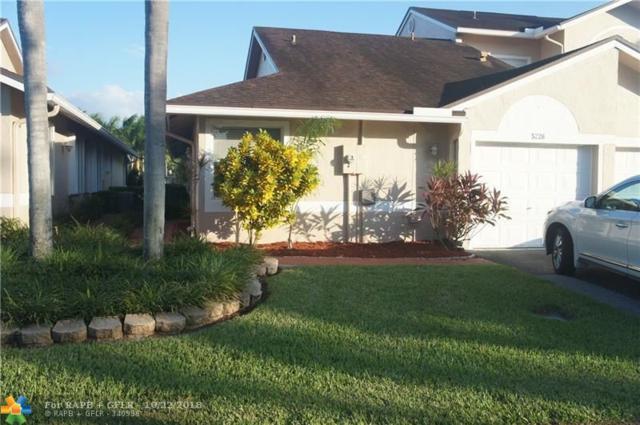 5228 W Lakes Dr #5228, Deerfield Beach, FL 33442 (MLS #F10146530) :: Green Realty Properties