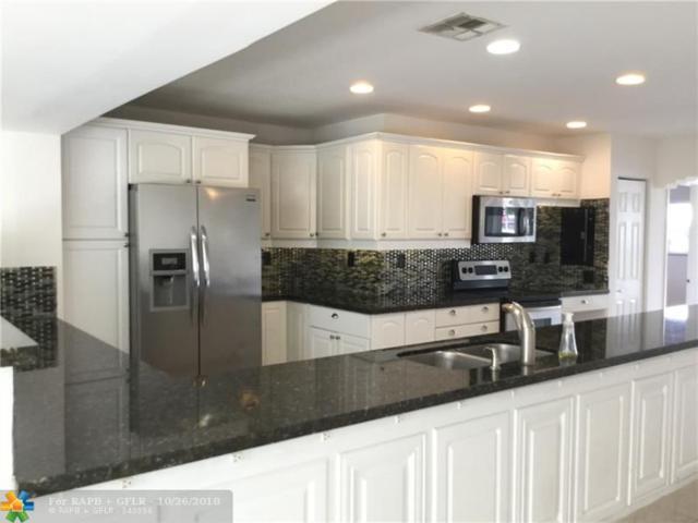 380 NE 43RD CT, Oakland Park, FL 33334 (MLS #F10146554) :: Green Realty Properties