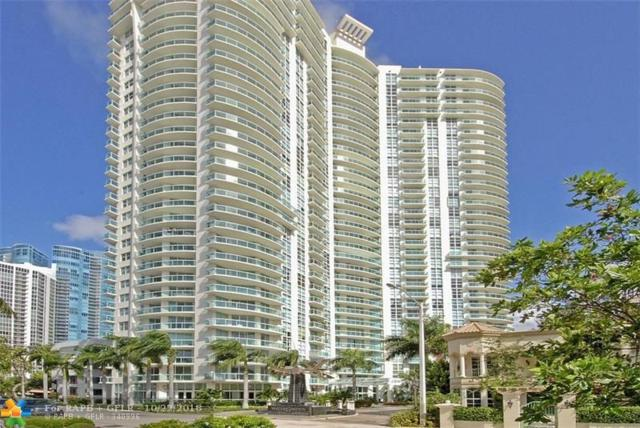 347 N New River Dr E #3107, Fort Lauderdale, FL 33301 (MLS #F10146564) :: Green Realty Properties