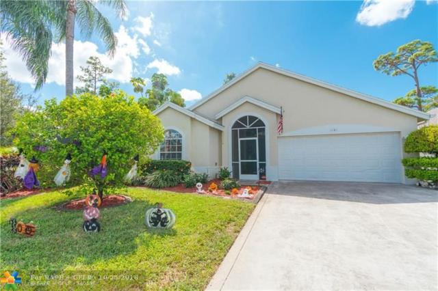 1181 Aviary Rd, Wellington, FL 33414 (MLS #F10146634) :: Green Realty Properties